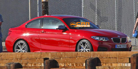 BMW 2 Series specifications leaked: M235i to get 240kW