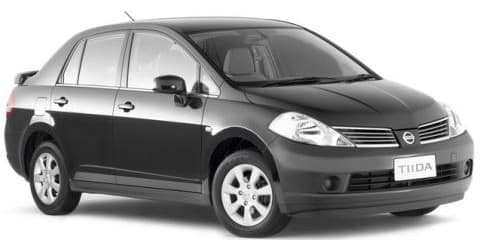 2007 Nissan Tiida ST-L Review