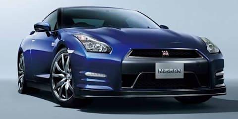 2012 Nissan GT-R details leaked, SpecM confirmed