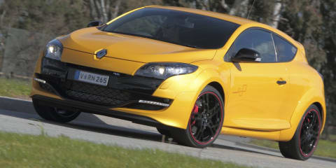 Renault Megane RS265 Review
