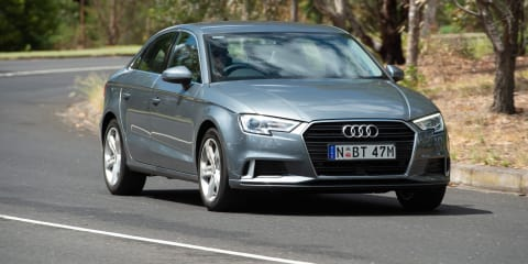 Audi A3 2.0 TFSI Sport long-term review: Urban driving