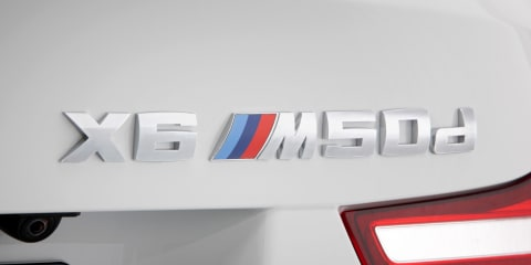BMW M Performance Automobiles: Comment