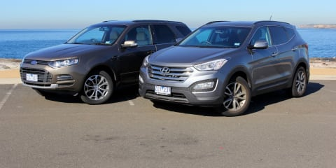 Hyundai Santa Fe Review: Long-term report four
