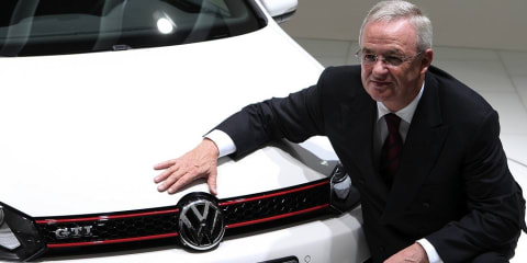Volkswagen focusing on hybrids, predicts lithium-air technology