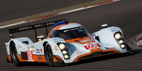 Aston Martin Racing (2010)