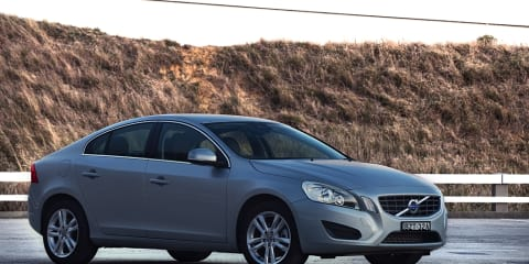 Volvo S60 T4 Review