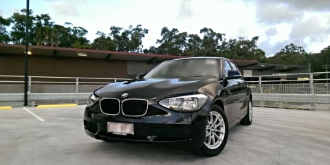 2014 BMW 116i Sportline Review