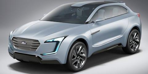 Subaru considering shift from niche to mainstream: report