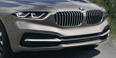 BMW 9 Series rumoured to debut at Beijing auto show