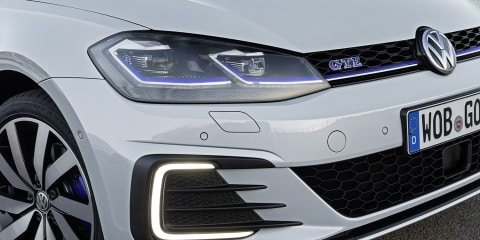 Volkswagen confirms 48V hybrid for Golf 8