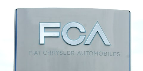 Fiat Chrysler to settle US diesel emissions cases for $1.1 billion