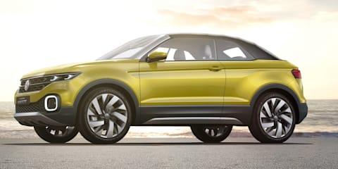 Volkswagen Australia looks to bolster thin SUV stocks with range of new models