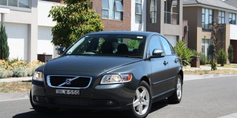 Volvo S40 Diesel Review & Road Test
