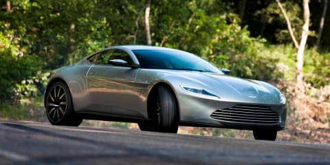 "2018 Aston Martin Vantage will ""blow the DB10 away"", design chief says"