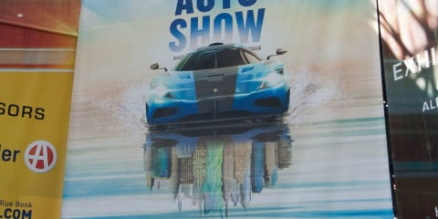 2015 New York auto show: Hits and misses