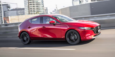 2019 Mazda 3 review: Australian quick drive
