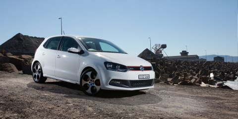 Volkswagen Polo GTI Video Review