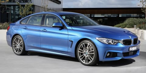 2016 BMW 4 Series pricing and specifications: New engines, sharpened pricing