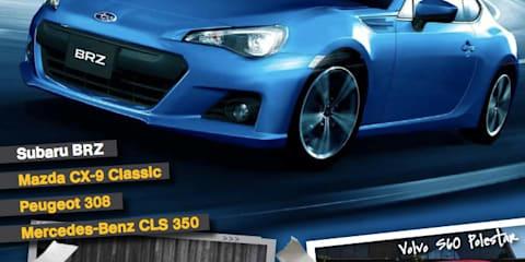 CarAdvice Free Online Magazine: Edition #26