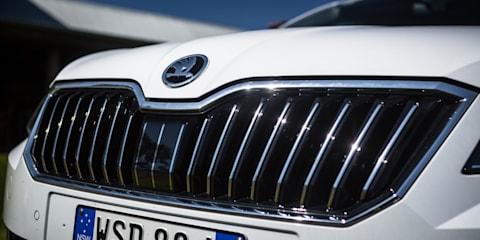 Skoda launches five-year warranty in Australia - UPDATE