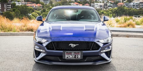 Ford beats Holden first time in 21 years