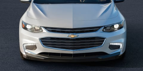 Chevrolet Malibu to be axed in 2024 - report