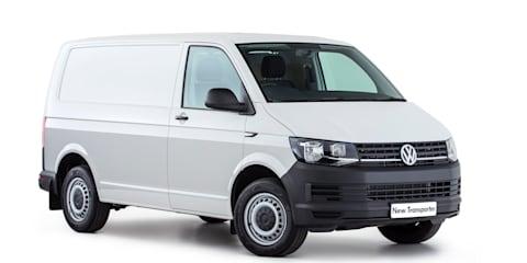 Volkswagen Transporter Runner and Caddy Runner vans on sale now