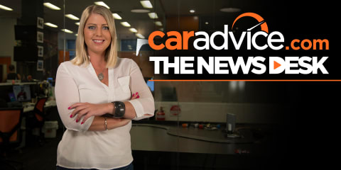 CarAdvice News Desk: The weekly wrap for March 31, 2017