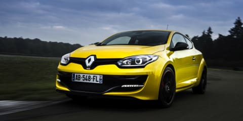 Renault Australia increases warranty to five years on RS and GT models