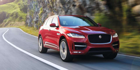 First Jaguar EV due within the next two years - report