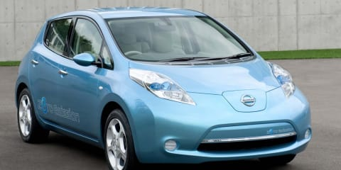 Nissan LEAF battery costs and longevity explained