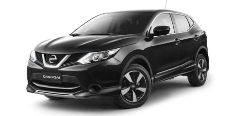 Nissan Qashqai N-Sport Special Edition adds value, sharp pricing