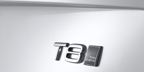 Volvo XC90 powertrain details emerge, including T8 plug-in