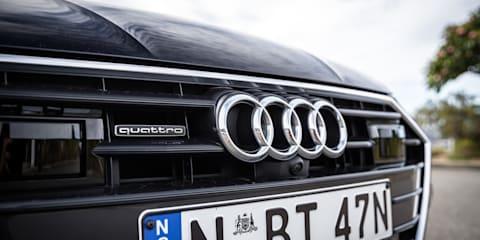 2019 Audi A6 & A7 recalled