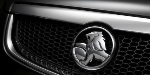 Holden future product lines : European approach firms for new-generation models