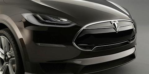 Telsa Model X delayed until 2014: report