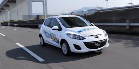 Mazda2 EV Review: 'Zoom-zoom' electrified