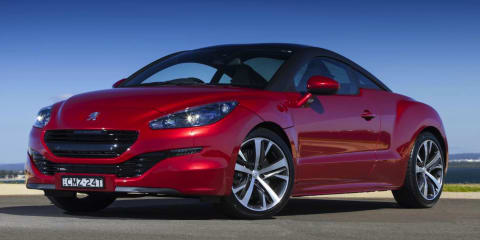 Peugeot RCZ unlikely to see a second generation