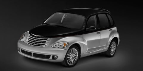 Chrysler PT Cruiser production to end on July 9: report