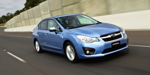 Subaru recalls over 5500 cars with wiring issue