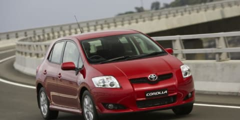 Toyota recalls 688,000 cars in China