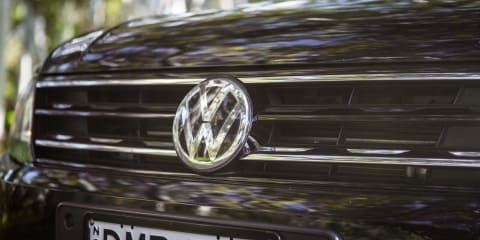 Volkswagen confirms new SUV for China and USA