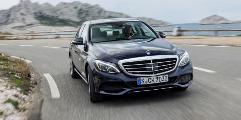 2014 Mercedes-Benz C-Class Review