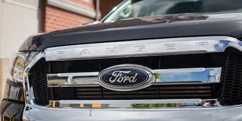 Ford Ranger:: Australian developed ute is heading to the US in 2019