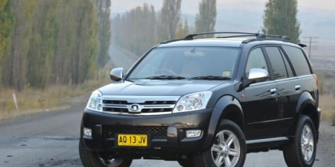 Great Wall Motors earns European WVTA