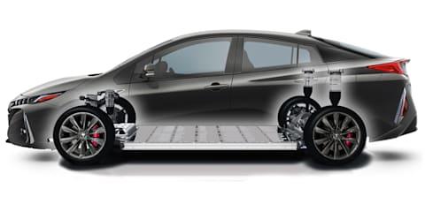 Tesla creates DIY supercar - UPDATE