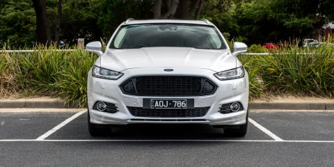 Ford Mondeo to live on in Europe until mid-2020s - report