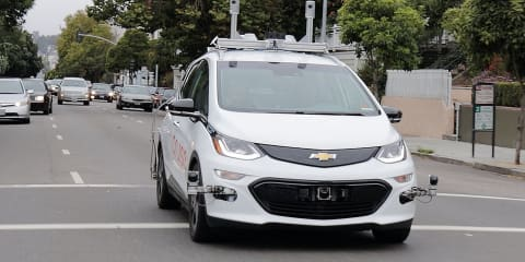 "Hands-free driverless testing ""5 or 6 years away"" for Victoria"