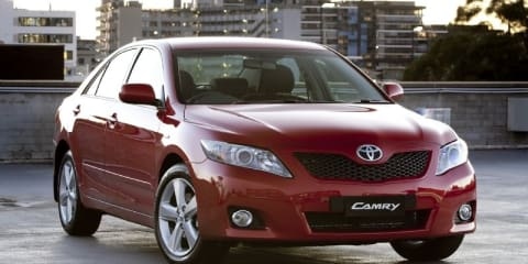 Toyota Australia Denies Planning 'Reverse Tsunami' to Boost New Car Sales