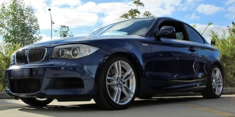 2012 BMW 135i Sport review Review